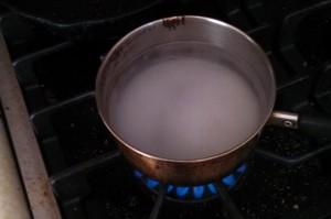 Boiling Salt Water, YEAH!
