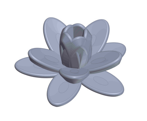I don't think I have ever seen a flower with quite the same shape before:)