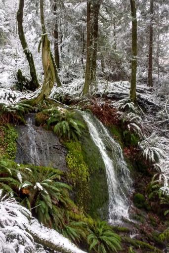 Waterfall #2.