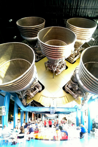 And an obligatory Saturn V image, as I'm breaking the no rockets rule I may as well go whole hog.